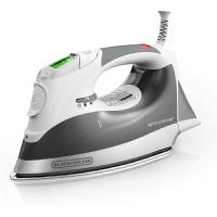 DECKER Digital Advantage Iron