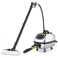Dupray Hill Injection Commercial Steam Cleaner