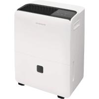 Frigidaire FFAD6022W1 Portable High Humidity 60 Pint Capacity Dehumidifier