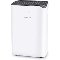 HEVILLO 2000 Sq. Ft Dehumidifier for Home Basements