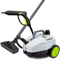 Ivation 1800W Canister Steam Cleaner