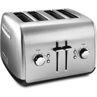 KitchenAid KMT4115SX 4-Slice Toaster
