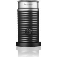 Nestle Nespresso 3694-US-BK Aeroccino3 Milk Frother, One Size, Black
