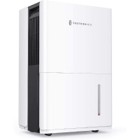 TaoTronics Dehumidifier with Pump 50 Pint for 4500 Sq. Ft