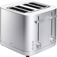 ZWILLING Enfinigy Toaster, 4 Short Slots