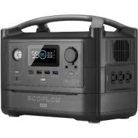 EF ECOFLOW Portable Power Station River Max