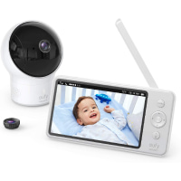 Video Baby Monitor, eufy Security