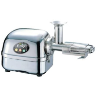 Angel Juicer 8500 the Rolls-Royce of the Juicers