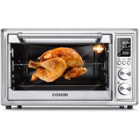 COSORI 12-in-1 Air Fryer Toaster Oven