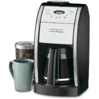 CUISINART Conair DGB-550BK 12 Cup Automatic Coffeemaker Grind