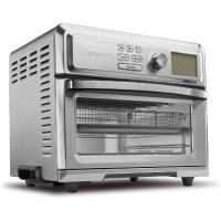 Cuisinart TOA-65C Digital AirFryer .6 cu ft Toaster Oven