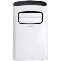 Danby DPA120B6WDB-6 Portable Air Conditioner White