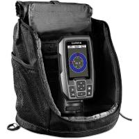 Garmin 010-01550-10 Striker 4 Fishfinder with Portable Kit