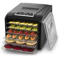 Gourmia GFD1650 Premium Countertop Food Dehydrator