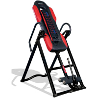 Health Gear ITM5500 Advanced Technology Inversion Table with Vibro Massage