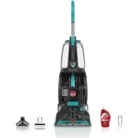 Hoover FH50250 Power Scrub Elite Carpet Cleaner,Teal