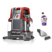 Hoover Spotless Portable Carpet and Upholstery Spot Cleaner