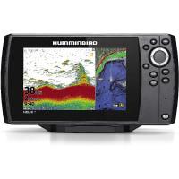 Humminbird 410930-1 Helix 7 Chirp GPS G3