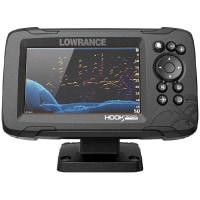 Lowrance Hook Reveal 5 50 200 US CAN Nav Plus