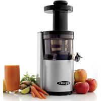 Omega Juicers VSJ843RS Vertical Slow Masticating Juicer