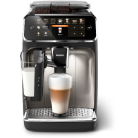 Phlips 5400 Fully Automatic Espresso Machine with LatteGo, EP5447