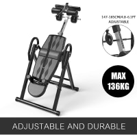 what does an inversion table do