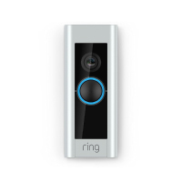 Ring Video Doorbell Pro, with HD Video