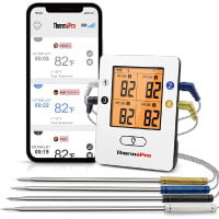 ThermoPro TP25 Bluetooth Meat Thermometer