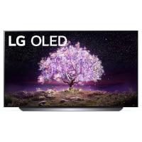 "LG OLED55C1 55"" 4K Smart 120Hz OLED TV"