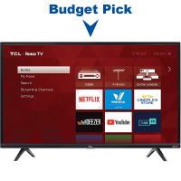 1080p Smart LED Television