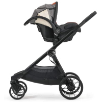 Baby Jogger City Select LUX/