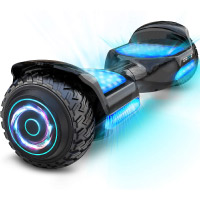 Gyroor Hoverboard Off Road All Terrian 6.5