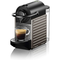 Pixie Espresso Machine by Breville, Titan