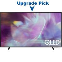 Q60A QLED 4K Ultra HD HDR Smart TV