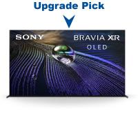 Sony 65 inch BRAVIA XR A90J 4K HDR OLED Google TV