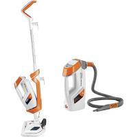 Bissell 1544A PowerFresh Lift-Off Pet Steam Mop