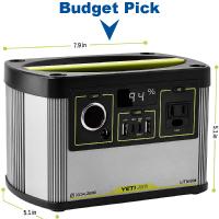 Goal Zero Yeti Lithium 200X Portable Power Station