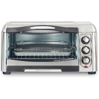 Hamilton Beach 31323 Sure-Crisp Air Fry Toaster Oven