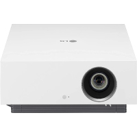 LG HU810PW 4K UHD Laser Smart Home Theater CineBeam Projector
